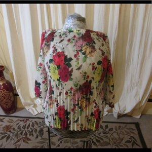 Baker by Ted baker girl blouse size 14/XL